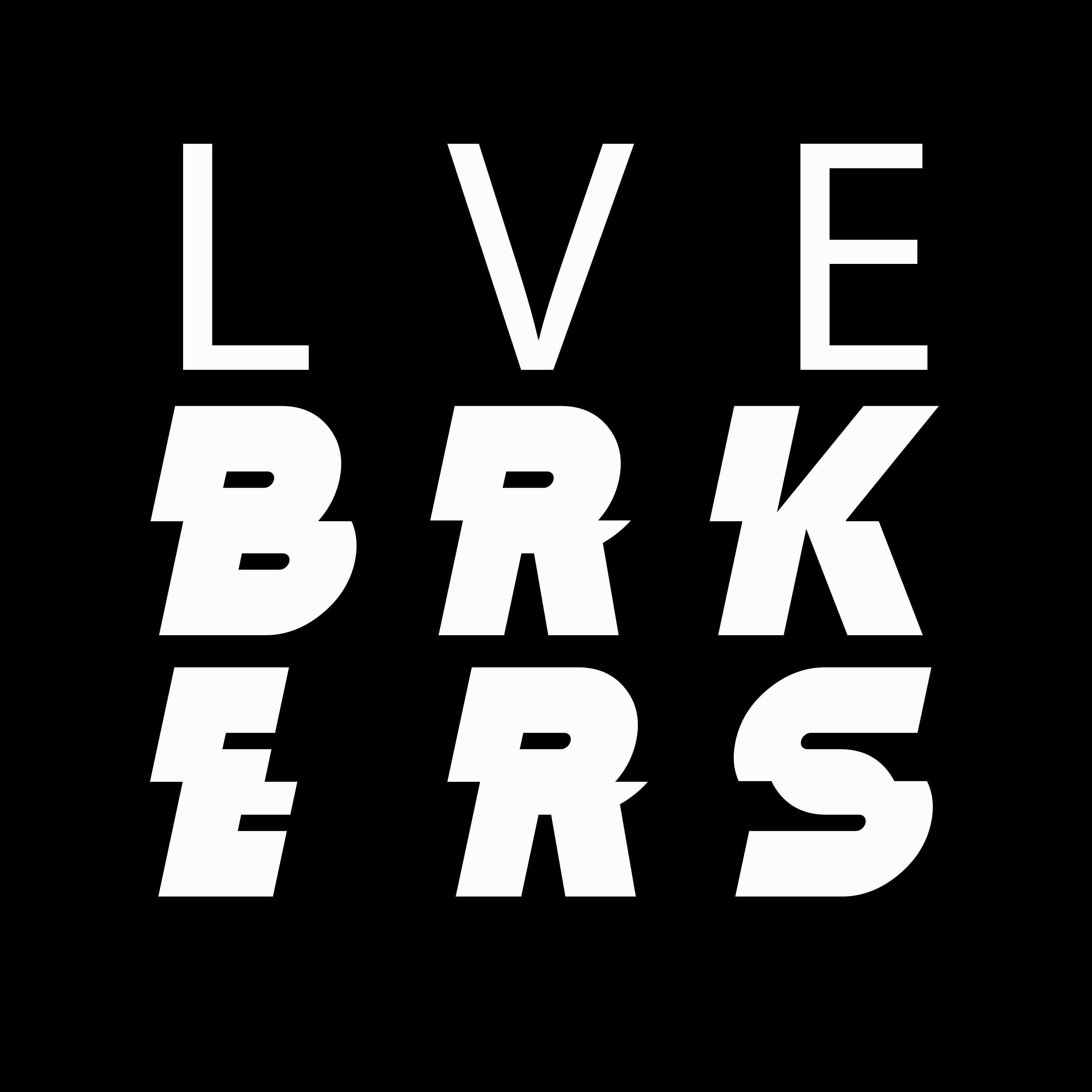 LOVEBREAKERS