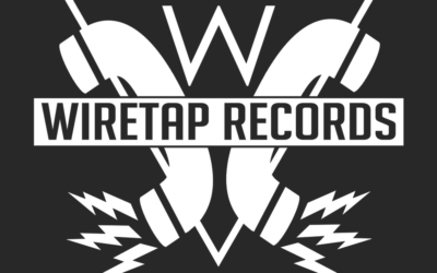 Teaming up with Wiretap Records