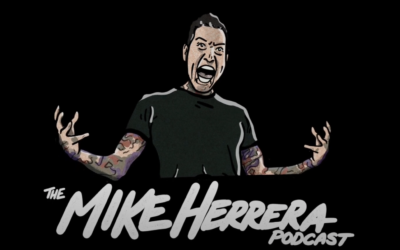 The Mike Herrera (MxPx) Podcast